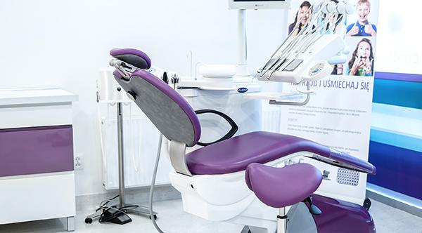 wybielanie zębów starogard gdański cennik